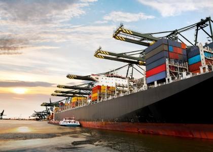 Barco Exportaciones